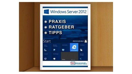 Lesen Sie auf dem Tablet, was es bei Windows Server 2012 an neuen Features und Änderungen gibt.