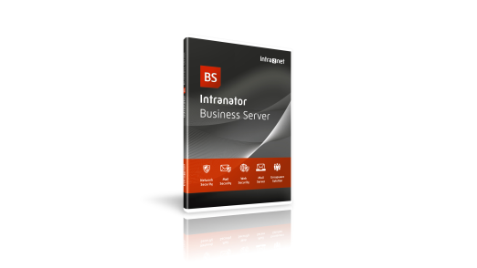 Alternative zu Small Business Server: Intranator Business Server - Groupware- und Security-Lösung für kleine Unternehmen - Foto: Intra2net AG