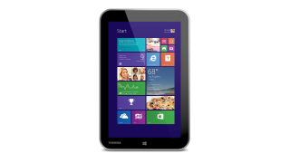 Acer, Asus, Dell, Lenovo und Toshiba: 8-Zoll-Tablets mit Windows 8.1 - Foto: Toshiba