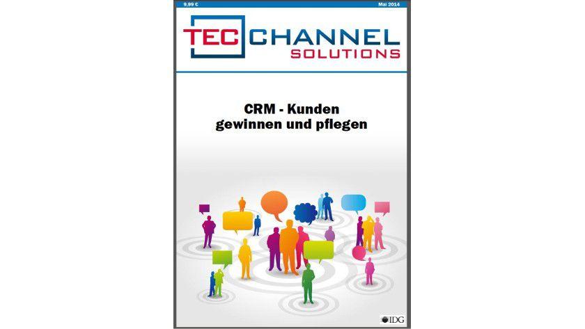 Kompakte und praxisorientierte Informationen zum Thema CRM bietet das neue TecChannel-eBook.