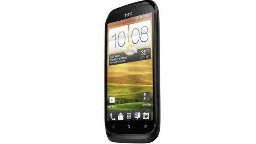 Das HTC Desire X.