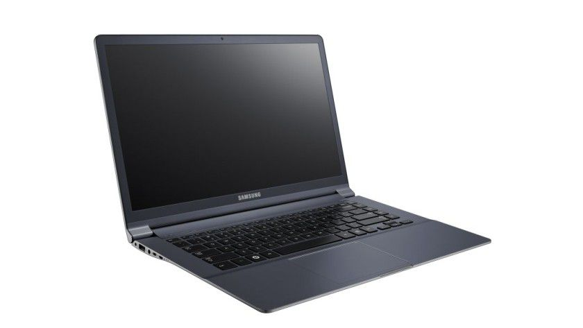 Samsung Notebook Serie 9
