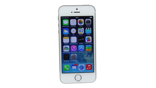 iOS 7, A7-CPU und Fingerabdruck-Scanner: Apple iPhone 5s im Test
