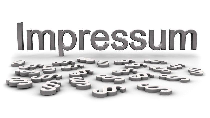 """Lange Zeit war mit der umstrittenste Punkt beim Thema """"Impressum"""", an welcher Stelle man es denn auf seiner Internetpräsenz zu platzieren habe. Mit Urteil vom 20.7.2006 (Az. I ZR 228/03) hat der Bundesgerichtshof entschieden, dass es wettbewerbsrechtlich nicht zu beanstanden ist, wenn das Impressum erst durch mehrere Links von der Startseite aus zu erreichen ist."""
