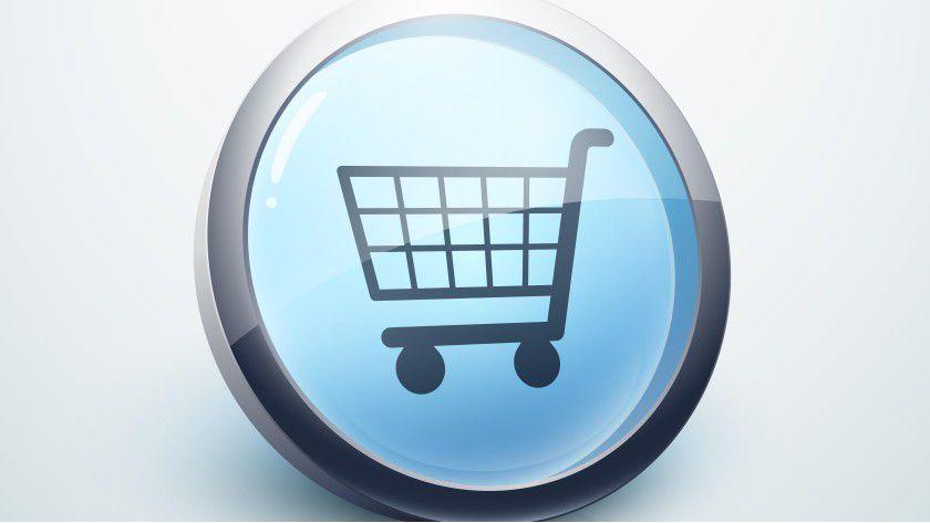 Nur wenige Shop-Betreiber wissen, was sie gegen den Abbruch von Online-Käufen machen können.
