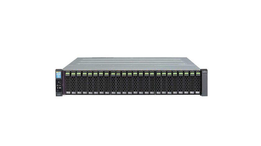 Fujitsu Eternus DX200 S3: Intuitive Systemverwaltung in hochspezialisiertem Umfeld.