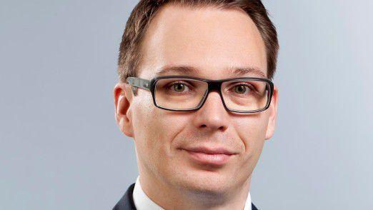 """Laut Mario Zillmann, Leiter Professional Services bei Lünendonk, vergeben Anwenderunternehmen """"immer größere Auftragspakete im Umfeld von Digitalisierungsstrategien an externe IT-Dienstleister""""."""
