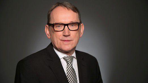 Wilfried Thom, Zentraleuropachef von Acer