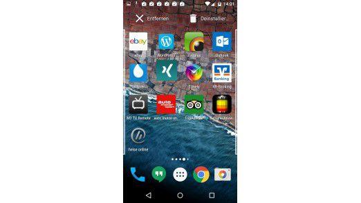 Android M - bereits seit einiger Zeit bietet Google für einige Nexus-Geräte eine Testversion an.