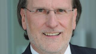 CIO Christoph Kollatz im Gespräch: Lufthansa strebt mit IBM hohe Sparziele an - Foto: Deutsche Lufthansa AG