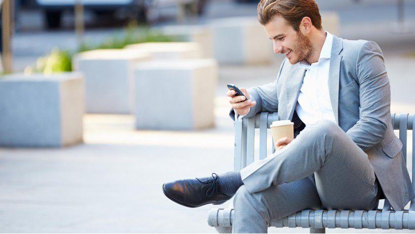 Das mobile Web hat den privaten und beruflichen Alltag in den letzten Jahren erobert.