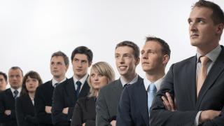 Projektmarkt 2015: Freiberufler erwarten weniger Aufträge im SAP-Business - Foto: Sven Hoffmann - fotolia.com