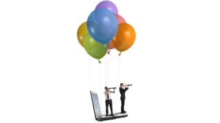 Beliebteste Arbeitgeber für Young Professionals: Google bleibt für Informatiker Traumarbeitgeber - Foto: alphaspirit - Fotolia.com