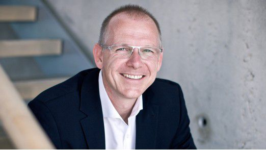 Bernd Hilgenberg, CTO der SHD AG