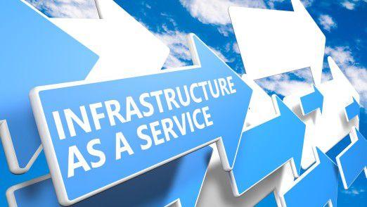 Auf der Suche nach dem geeigneten IaaS-Anbieter stehen viele CIOs vor der Qual der Wahl.