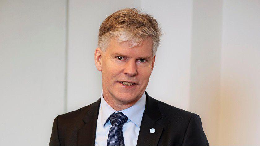 """Willem Jonker: """"Die unternehmerische Denkweise ist etwas, woran wir arbeiten müssen."""""""