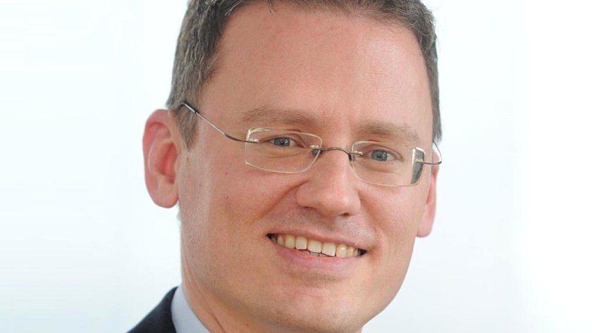 """Oliver Wippich: """"IT-Freiberufler brauchen Spezialwissen."""""""