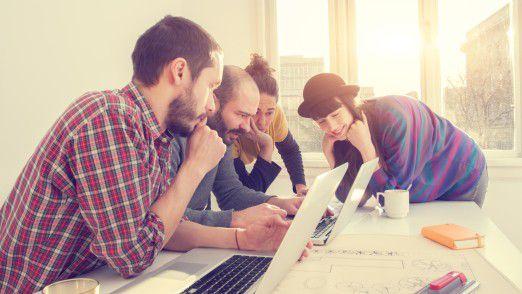 Die Generation Y stellt viele Personaler vor ziemliche Herausforderungen, da die bisherigen Karrieremöglichkeiten für sie eher uninteressant sind.