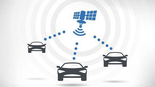 Schon heute ist ein Fahrzeug der Oberklasse mit mehr als 100 Millionen Zeilen Software-Code ausgestattet - Tendenz steigend.