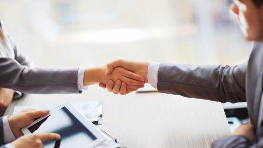 Vor der Auswahl des BI-Anbieters sind laut Forrester zehn Punkte zu klären.