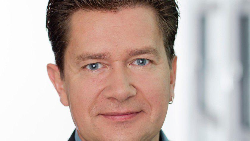 """Andreas Krawczyk, COO von freelance.de: """"Die SAP-Branche zählt nach wie vor zu den Spitzenreitern im IT-Umfeld zählt."""""""
