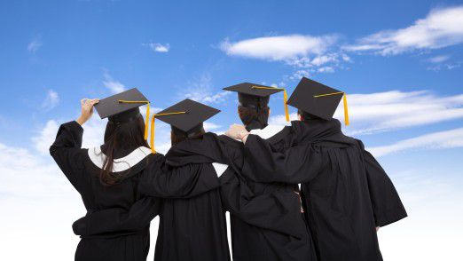 Der Deloitte Studenten Monitor gibt einen Überblick über die Anforderungen, die Studenten an ihre zukünftigen Arbeitgeber stellen.