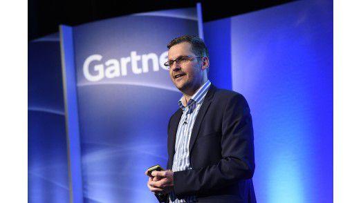 """Frank Ridder: """"Um den Wertbeitrag der IT zu beschleunigen, reichen inkrementelle Verbesserungen nicht mehr aus."""""""