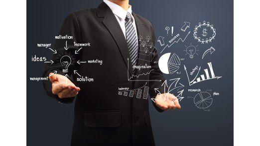 CIOs müssen heute in der Lage sein, fast wie ihr CEO alle strategischen Aspekte zu überblicken.
