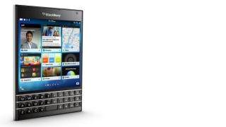 Passport, Z30, Z10, Q10, Q5: Alle Blackberry-Modelle im Überblick - Foto: Blackberry