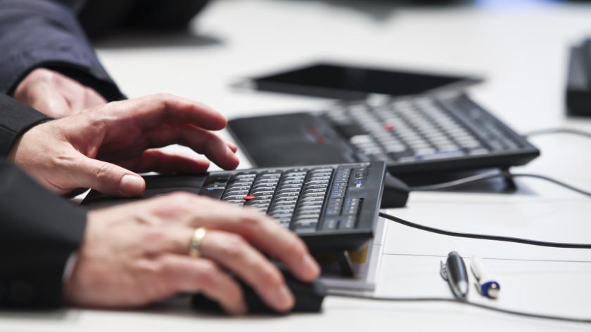 Personal: Kümmerer für die digitale Revolution gesucht - Foto: IBM