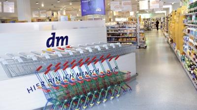 Online-Shop im zweiten Anlauf: Drogerie-Kette dm traut sich ins Netz - Foto: dm Drogerie-Markt