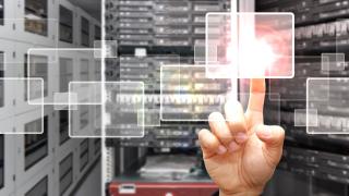 Storage-Trends: Ersetzt Software-defined Storage teure Speicherschränke? - Foto: VMware