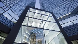 Accenture und Infosys: Deutsche Bank erneuert Outsourcing-Verträge - Foto: Deutsche Bank