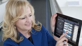 MWC 2015: IBM zeigt neue Apps für iPad und iPhone - Foto: IBM