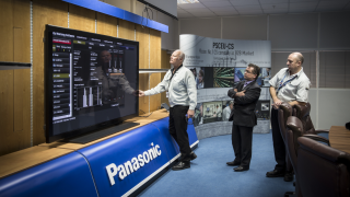 MWC 2015: Panasonic entwickelt sich zum virtuellen Netzbetreiber - Foto: Panasonic