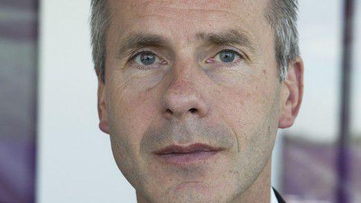Josef Richter wechselte vom Industriekonzern Hoerbiger in der Schweiz zu Giesecke & Devrient nach München.