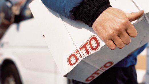 Das Data Science Team der Otto Group hat unter anderem ein Verfahren entwickelt, mit dem sich auf eine Stunde genau vorhersagen lässt, wann eine Sendung beim Kunden ankommt.
