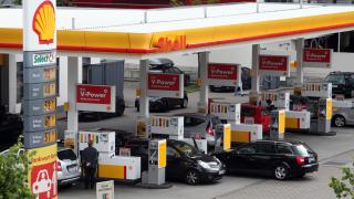 Geschäft mit vernetzten Autos: Wenn Tankstellen um den Fahrer buhlen - Foto: Shell Deutschland