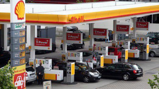 Shell vertraut weiter auf die Dienste von T-Systems.
