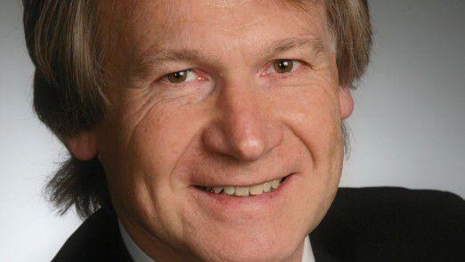 Klaus Vogl ist seit März neuer Head of IT bei Semikron in Nürnberg.