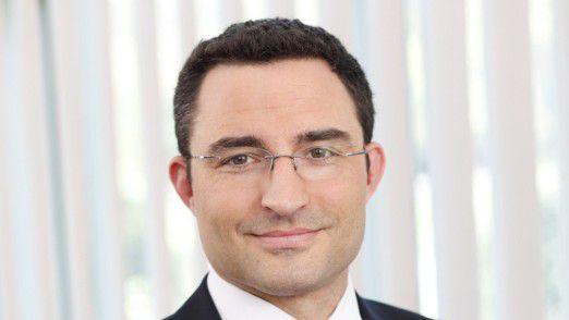 Rainer Sommer ist neuer COO und CIO bei der Generali Deutschland. Er soll die digitale Transformation vorantreiben.