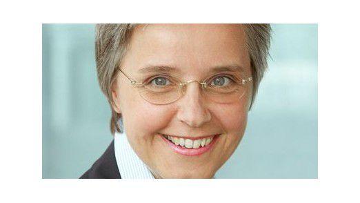 Bettina Anders, seit 2007 CIO der Ergo Versicherungsgruppe, geht zum Jahresende 2015.