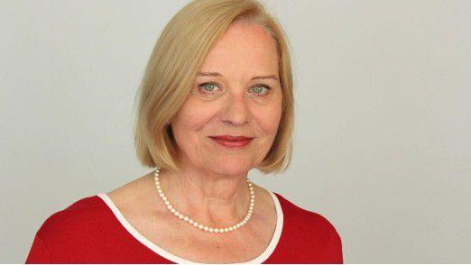 """Barbara Strohschein: """"Die fehlende Anerkennung belastet Mitarbeiter und auch Führungskräfte mehr als das Arbeitspensum."""""""