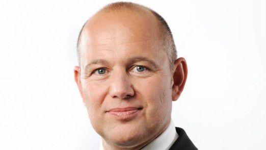 Vorstand Markus Warg übernimmt die Funktionen von Michael Petmecky.