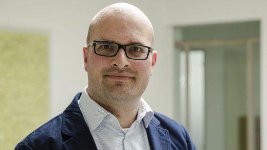 Johannes Wechsler von ProSiebenSat.1 ist neuer DAX-CIO. Das Unternehmen steigt in den DAX auf.