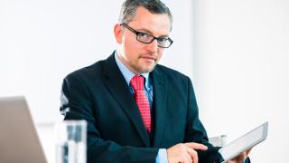 100.000 Entscheidungen pro Tag: Top-Manager sind lernfähiger - Foto: Kzenon - shutterstock.com