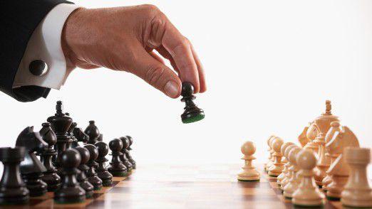 Ähnlich wie Schachspieler sollten CIOs im Jahre 2015 stets einige Züge vorausdenken.