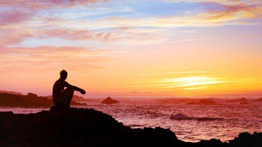 Endlich ausspannen - das CIO-Magazin hat IT-Chefs und andere Entscheider nach ihren Urlaubsplänen befragt.