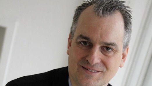 Als neuer Group CIO möchte Dirk Altgassen das IT-Alignment und die Digitalisierung in der Unternehmensgruppe vorantreiben.
