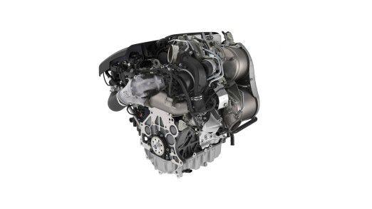 Die DUH will betroffene Dieselmotoren von Volkswagen stilllegen lassen.
